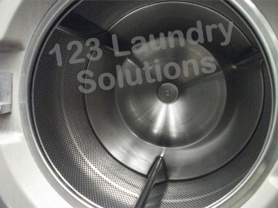 Huebsch Front Load Washer HC40MY2OU60001 Used