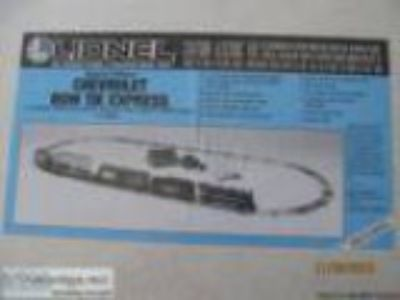 Linl quotBow Tie Express quot electric train set