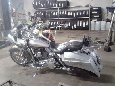 2009 Harley-Davidson ROAD GLIDE CVO CUSTOM