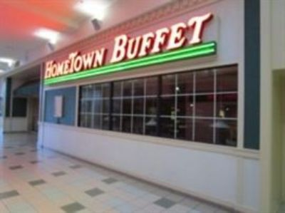 MORENO VALLEY, CA Former HomeTown Buffet Restaurant Equipment Liquidation Auction