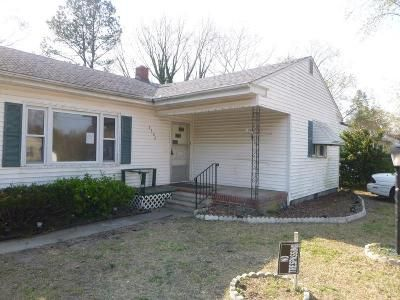 3 Bed 1 Bath Foreclosure Property in Salisbury, MD 21804 - Pine Way