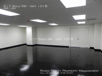Brand New Office Space In Fabulous Downtown Location
