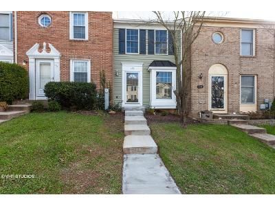 2 Bed 2 Bath Foreclosure Property in Abingdon, MD 21009 - Spruce Woods Ct