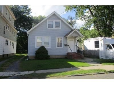4 Bed 2 Bath Preforeclosure Property in Bloomfield, NJ 07003 - Thomas St