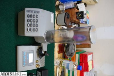 For Sale/Trade: Digital Powder Dispenser