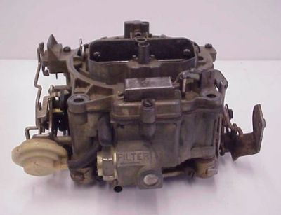 Sell 70 LS5 LS-5 4 SPEED QUADRAJET CARB CARBURETOR 396 454 7040205 CHEVELLE CORVETTE motorcycle in Leo, Indiana, United States, for US $899.00