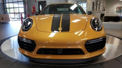 2019 TURBO S CAB EXCLUSIVE