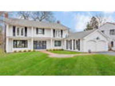 Hinsdale Four BR One BA, 727 South County Line Road