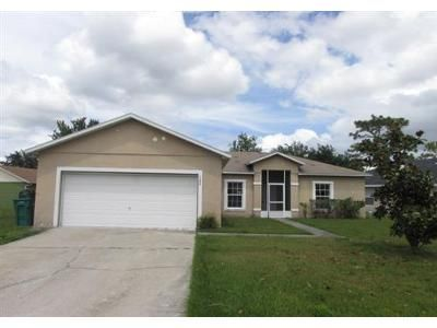 3 Bed 2 Bath Foreclosure Property in Kissimmee, FL 34758 - Nicholas Ct