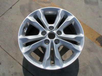 "Purchase 2011-2012 74638 OEM KIA OPTIMA 17"" ALLOY WHEEL 52910-2T350 motorcycle in Bixby, Oklahoma, US, for US $149.99"