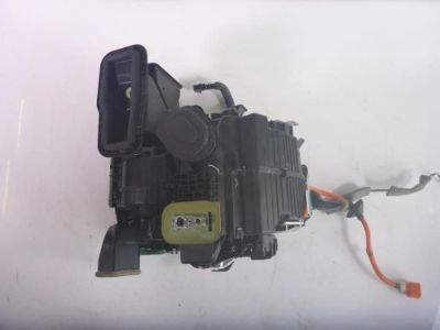 Find 15 Nissan Leaf Heater Core Blower Box Assembly T1029648P motorcycle in Odessa, Florida, United States, for US $199.00