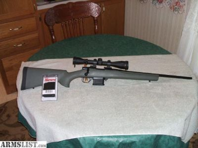 For Sale: Howa 1500 mini-action