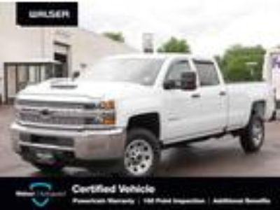 used 2019 Chevrolet 3500 for sale.