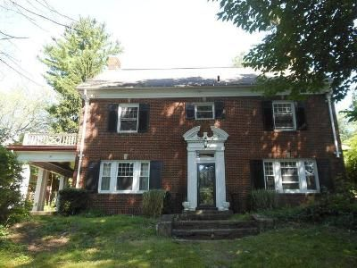 4 Bed 2 Bath Foreclosure Property in Tyrone, PA 16686 - Washington Ave