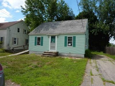 2 Bed 1 Bath Foreclosure Property in Rochester, NH 03867 - Lagasse St
