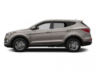 2018 Hyundai Santa Fe Sport 2.4L (Mineral Gray)