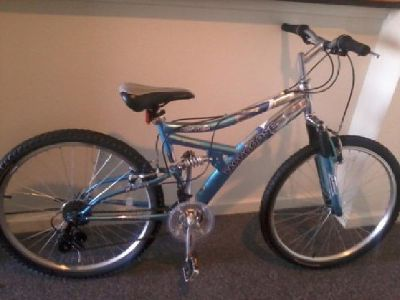 $80 OBO Mountain bike
