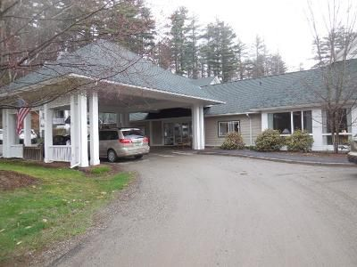 1 Bed 2 Bath Foreclosure Property in Stowe, VT 05672 - Thomas Ln Unit 406