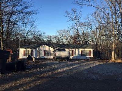 Preforeclosure Property in Hillsboro, MO 63050 - Klondike Rd
