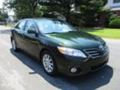 2011 TOYOTA Camry with 49600 miles!