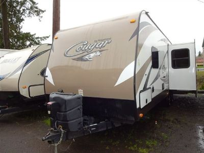 2015 Cougar 28RL Travel Trailer