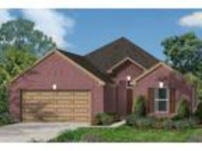 The Plan 1836 by KB Home: Plan to be Built