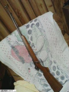 For Sale/Trade: 22 lr, long, short ,Remington sportmaster 341P