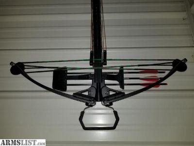 For Sale/Trade: CROSSBOW Barnett Quad 400