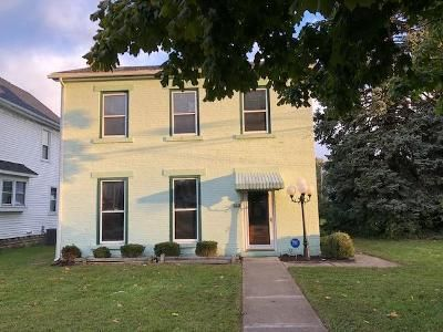 3 Bed 1 Bath Foreclosure Property in Piqua, OH 45356 - W North St