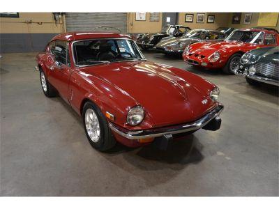 1973 Triumph GT-6