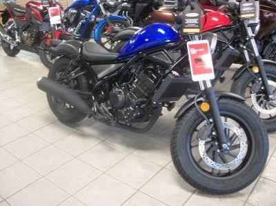 2018 Honda Rebel 300 Cruiser Motorcycles Sumter, SC