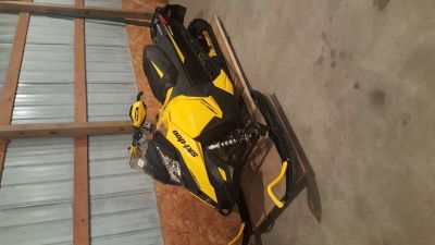 New/Used:Snowmobiles/watercraft/Jet Ski/Segway x2