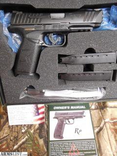 For Sale/Trade: Remington 45apc