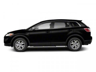 2011 Mazda CX-9 Touring (Brilliant Black)