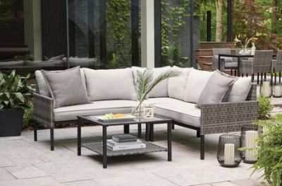 Wanted Used Patio Sectionals