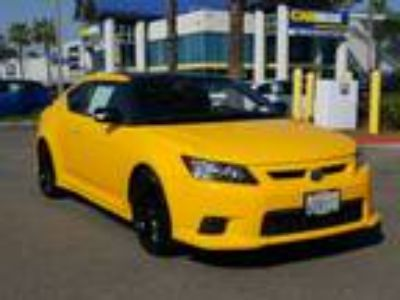 2012 Scion tC Release 7.0
