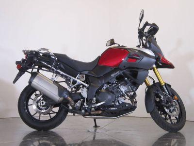 2014 Suzuki V-Strom 1000 ABS Dual Purpose Motorcycles Greenwood Village, CO