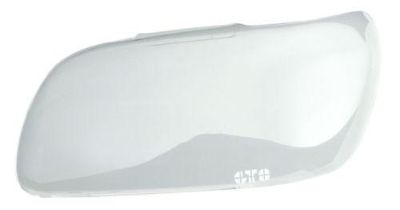 Buy GTStyling GT0261C Headlight Covers 98-04 S10 BLAZER S10 Clear 2 pc. motorcycle in Naples, Florida, US, for US $94.22