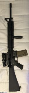 For Sale: M16A4 clone for sale
