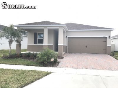Four Bedroom In Osceola (Kissimmee)