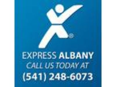 Express Employment Professionals of Albany, OR