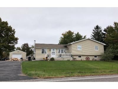 4 Bed 1.5 Bath Preforeclosure Property in Green Springs, OH 44836 - State Route 101