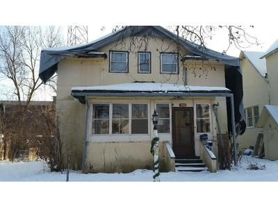 4 Bed 2 Bath Foreclosure Property in Rice Lake, WI 54868 - W Messenger St
