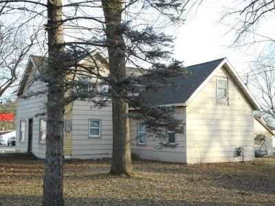 3 Bed 1 Bath Foreclosure Property in Eleva, WI 54738 - S 2nd St