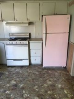 2 Bedroom/ 1 bath mobile home for sale