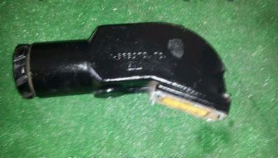 Find Volvo Penta V8 Exhaust Riser Gm 350 305 5.7L 5.0L 1979-1993 Pn 855384 855370 motorcycle in North Port, Florida, United States, for US $95.00