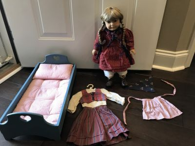 American Girl Doll - Classic: Kirsten