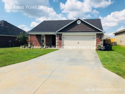 Beautiful Home for Rent WITH MOVE IN SPECIAL!