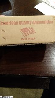 For Sale: 250 RDS 62 GR 5.56 AMMO