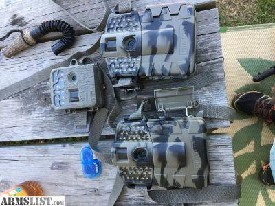 For Sale/Trade: Game cameras range finder